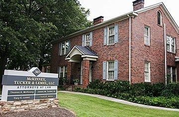 McKinney, Tucker & Lemel, LLC Law Firm in Rock Hill