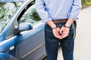 Arrested for DUI Charges? Contact Our DUI Defense Lawyers.