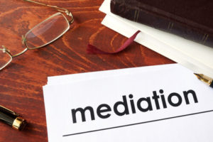 Issues in Family, Call our Mediation Lawyers for Help.