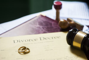 Are You Considering Separation or Divorce
