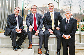 Meet Team of Attorney at Law Firm of Lancaster County