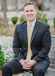 Biography of Attorney David Martin Serving Family Law related matter in Rock Hill