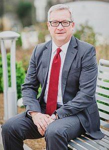 Biography of Attorney James Tucker of McKinney, Tucker & Lemel, LLC