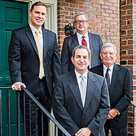 Family Law Firm Rock Hill