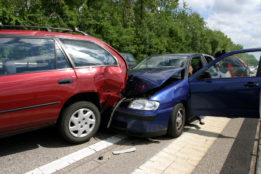 A fort mill car accident